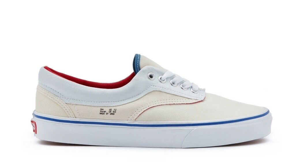 VANS ERA COTTON MEN'S OUTSIDE IN VN0A38FRVME1