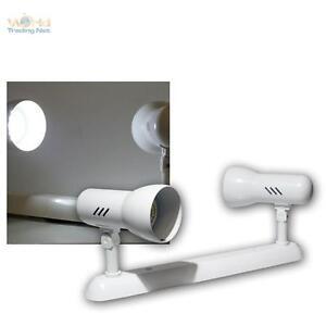 034-Tramp-P-034-LED-Strahler-2-flg-kalt-weiss-Lampe-Spotleuchte-Deckenleuchte-Wandlampe