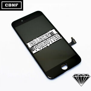 Authentic-CBNF-Diamond-Replacement-For-iPhone-8-PLUS-LCD-Display-Screen-BLACK
