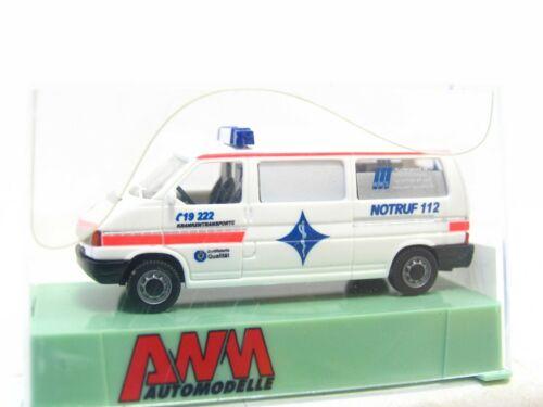 LN58 AWM 1//87 72433 VW T4 KTW WWS OVP