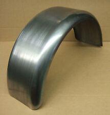 Harley Fender Schutzblech Kotflügel Rohling Stahl flach 200mm breit R1106