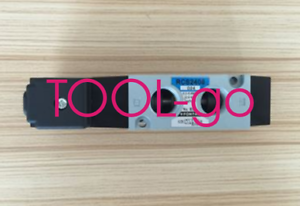 1PC New KURODA RCS2408 DC24V electromagnetic valve