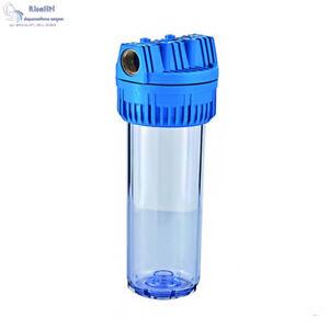 Contenitore porta filtro cartuccia attacchi 3 4 - Porta acqua per termosifoni ...