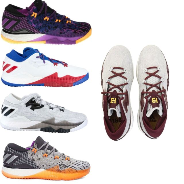 ADIDAS Crazylight Boost 2016 low BB8175 Mens Basketball