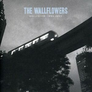 The-Wallflowers-Collected-1996-2005-New-CD