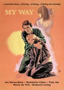 My-Way-1972-The-Winners-DVD-NEW