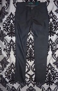 Seven-Souls-Made-in-Australia-women-039-s-lace-detailed-pant-size-8