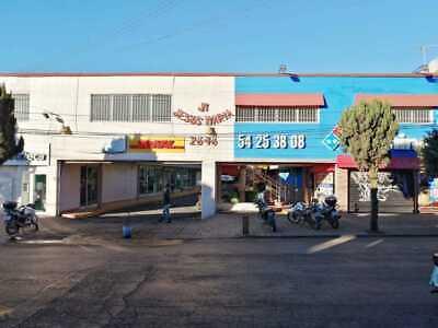 Se renta consultorio o local en San Bernabé, Contreras