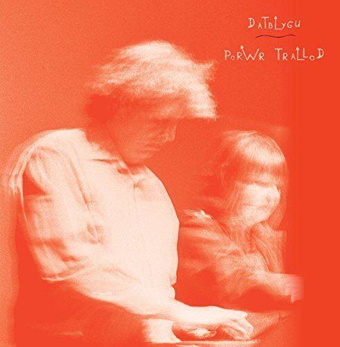 Datblygu - Porwr Trallod [CD]