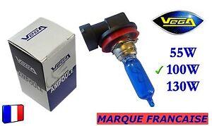 Ampoule-Xenon-VEGA-034-DAY-LIGHT-034-Marque-Francaise-H9-100W-5000K-Auto-Phare