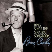 Bing Crosby - Bing Sings The Sinatra Songbook [new Cd] on sale