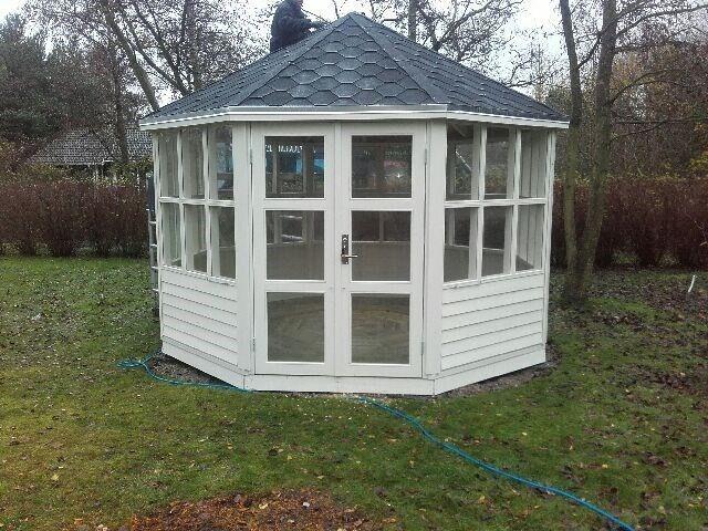 Smart Pavillon – dba.dk – Køb og Salg af Nyt og Brugt MW58