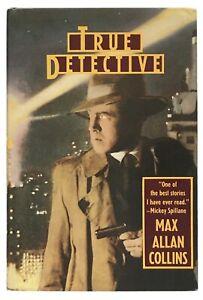 Max-Allan-Collins-True-Detective-SIGNED