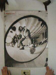 Pearl-Jam-Poster-2-Sided-Rearviewmirror-Rear-View-Mirror