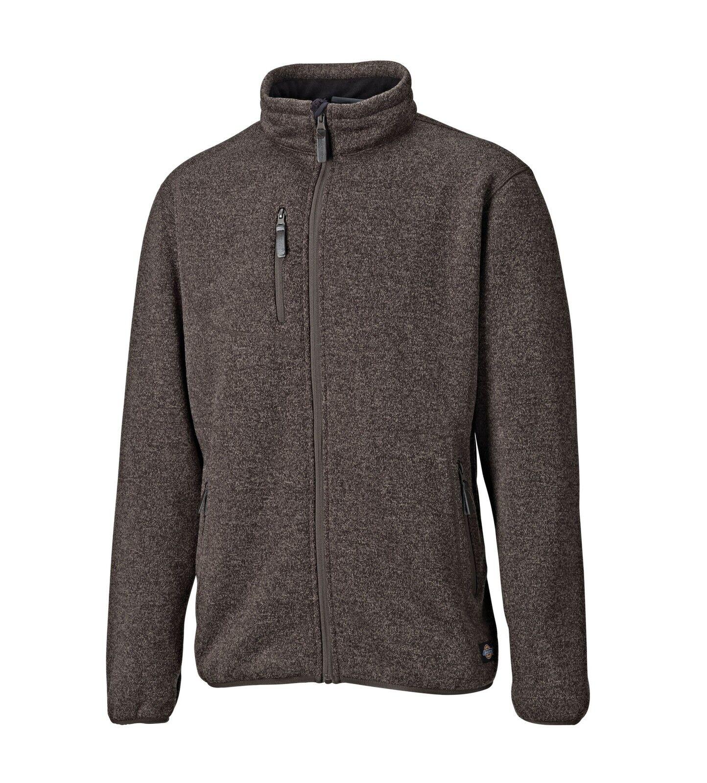 Dickies Winterbourne Jacket ag4000 marrón  señores Pinewood caza Al aire libre chaqueta  envío gratis