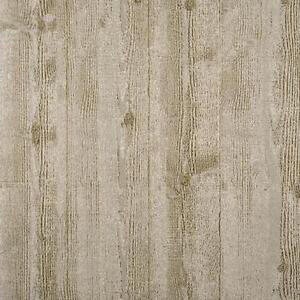 Wallpaper-Textured-Thick-Vinyl-Faux-Wood-Planks-Shiplap-Metallic-Silver-amp-Gold
