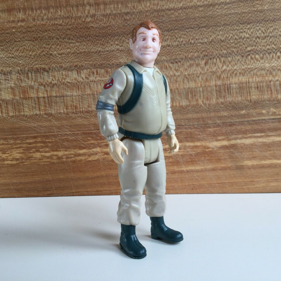 Ghostbusters Ray Stantz, Kenner / Columbia Pictures