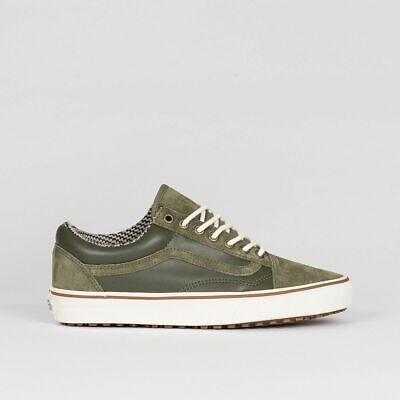 Skool Marshmallow 5 Grape Vans Shoes Old Mte Leaf Mens 7 n0wN8OPkX