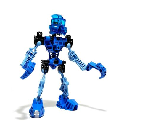 Gali LEGO Bionicle Toa Mata 8533 complete