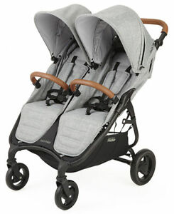 Valco Baby 2018 >> Valco Baby Snap Duo Trend Lightweight Twin Baby Double Stroller 2018