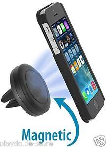 VW-Tiguan-Magnet-KFZ-Handy-Halterung-Lueftungsschlitz-iPhone-Samsung-Smartphone