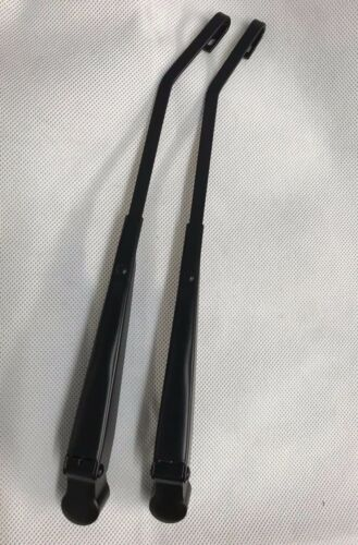 Land Rover Defender Front Windscreen Wiper Arms x 2 1983 to 2001