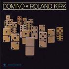 Domino [Bonus Track] by Roland Kirk/Rahsaan Roland Kirk (Vinyl, Mar-2013, Wax Time)