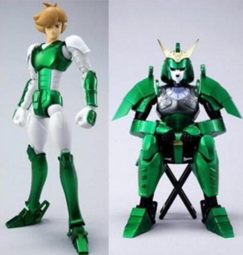 DaKai Model Armor Plus Yoroiden Samurai Troopers Date Seiji Action Figure