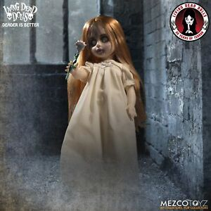 Mezco-Living-Dead-Dolls-20th-Anniversary-Series-35-Mystery-Collection-POSEY