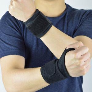 NE-Cg-1Pcs-Sports-Wristband-Wrist-Brace-Protector-Gym-Exercise-Training-Suppor