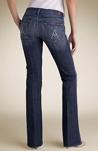 Image Is Loading NWT 7 For All Mankind Sz 28 A