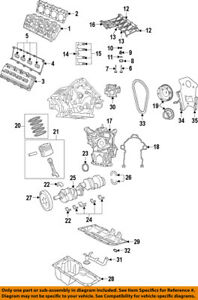 image is loading chrysler-oem-valve-lifter-5038787ac