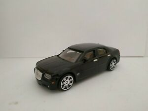 1-43-CHRYSLER-300-300C-COCHE-DE-METAL-A-ESCALA-SCALE-CAR-DIECAST