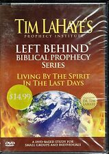 "Left Behind Prophecy Series: ""Living By the Spirit in the Last Days"" BRAND NEW"
