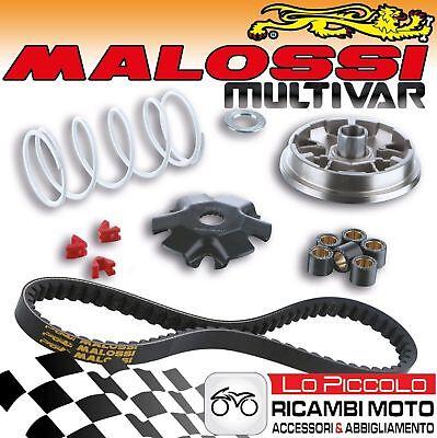 Malossi 5113363 Variatore MULTIVAR KEEWAY Goccia 50