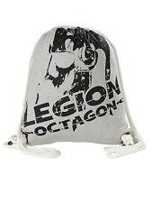Legion Octacon MMA Rucksack. Backpack. 100% schwere Baumwolle/Cotton.30x34x22cm.