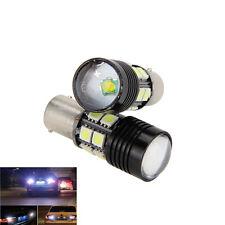 6Pcs 1156 BA15S P21W DC 12V White LED Auto Car Backup Reverse Light Lamp Bulb