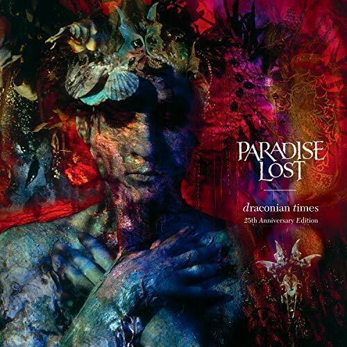 Paradise Lost-Draconian.. -Transpar- VINYL NEUF