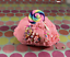 Cloud-SLIME-034-CANDY-LAND-034-Pink-Foam-Beads-Lollipop-Charm-Sprinkles-Snow-4-6-8-12 thumbnail 6