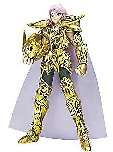 BANDAI Saint Cloth Myth APPENDIX Aries Mu Action Figure From Japan Used