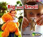 Big and Small by Sian Smith 9781484603321 Paperback 2014