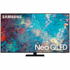 "Samsung QN65QN85A 65"" 4K Neo QLED Smart TV (2021) - Titan Black"
