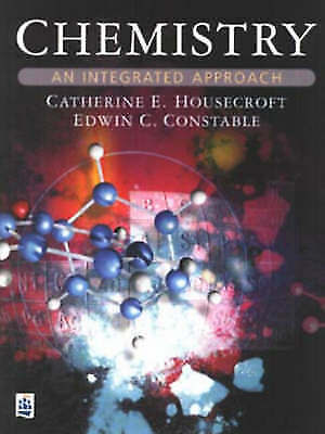 Chemistry: An Integranted Approach