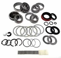 Ford / Chevy T5 T-5 World Class 5 Speed Transmission Rebuild Kit 85-on (bk-149)