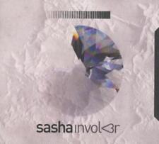 "Sasha  ""invol 3r"" * MOSCD290 / 2xCD"