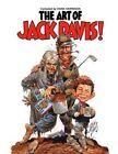 Art of Jack Davis by Hank Harrison (Paperback / softback, 2012)
