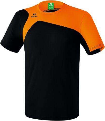 Fussball Training Handball Fitness Kinder Erima Club 1900 2.0 T-Shirt