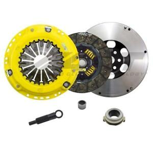MAZDASPEED-3-6-MS3-MS6-2-3L-ACT-HDSS-CLUTCH-AND-17-9LB-LIGHTWEIGHT-FLYWHEEL-KIT