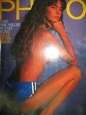 PHOTO N° 163 LES NUS D'ANNE PARILLAUD OLIVIER DASSAULT EISENSTAEDT RHEIMS 1981