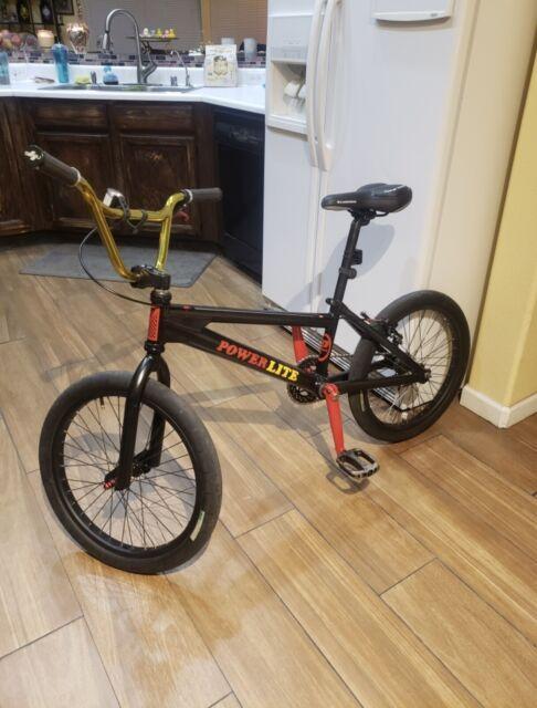 Powerlite Bmx Bike